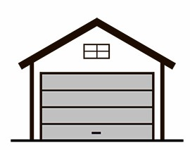 Superior Garage Doors for Garage Door in Stites, ID