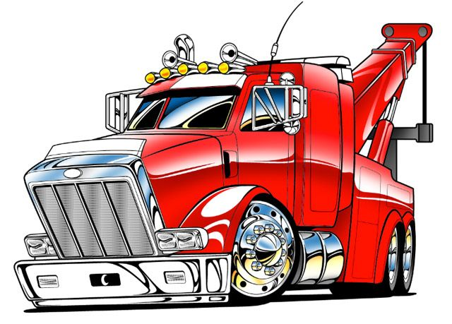 Anytime Mobile Truck Repair & Towing Tampa, FL 33601