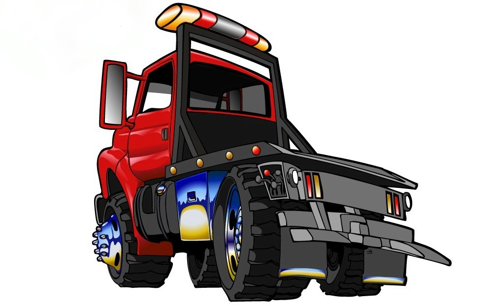 Towing & Roadside Masters Tampa, FL 33601