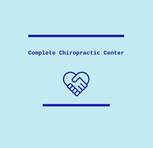 Complete Chiropractic Center Tampa, FL 33601
