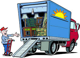 Budget Movers for Movers in Tampa, FL