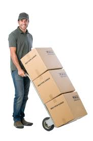 Apartment Movers for Movers in Tampa, FL